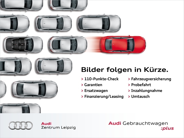 Audi A1 2.2 TFSI Attraction