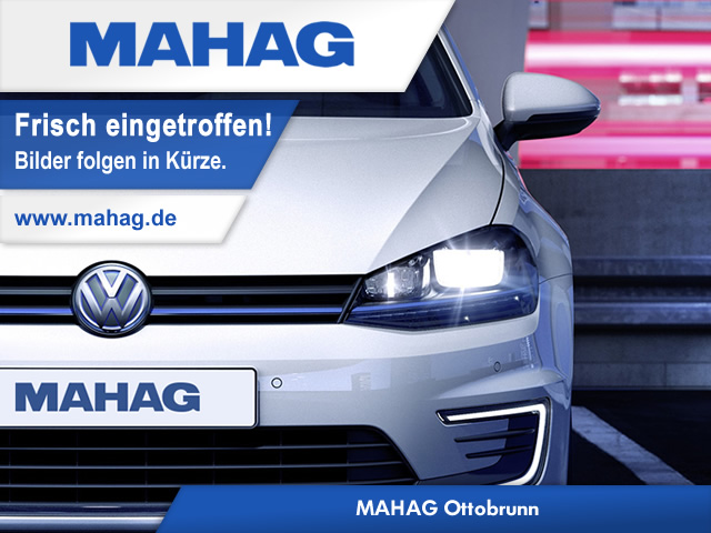 Volkswagen Golf VII 1.2 TSI BMT Comfortline Xenon Bluetooth Tempomat MFL Panoramadach Business-Paket Sitzhz. PDC ALU 16' 6-Gang