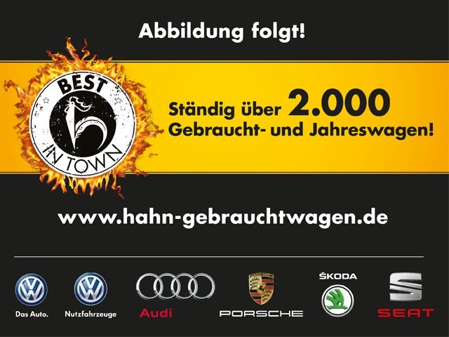 Volkswagen Up! 1.0 move Klima Sitzh Start-Stopp