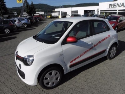 Twingo TCE 90 Experience