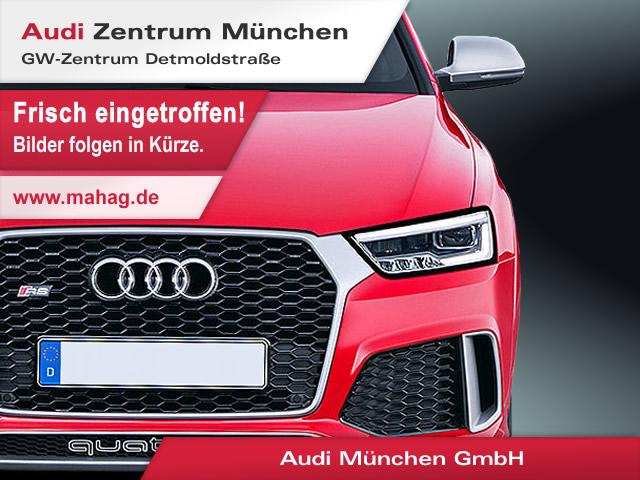 Audi A3 Sportback 2.0 TDI Navi Xenon PDCplus PhoneBox SoundSystem 6-Gang