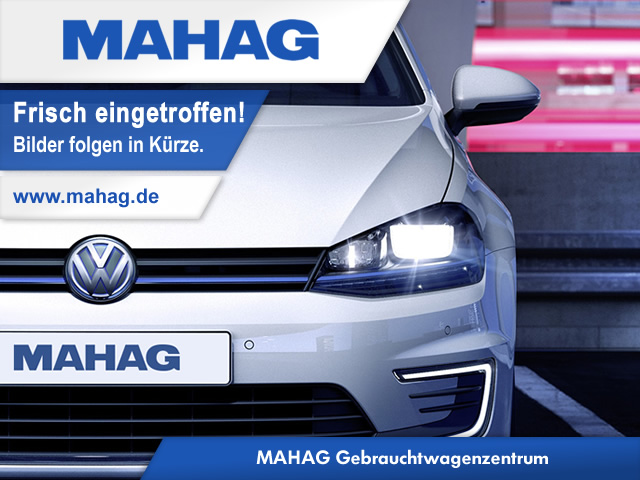 Volkswagen Golf Sportsvan 1.6 TDI Sound Navi Bluetooth ACC FrontAssist LightAssist PArkPilot 5-Gang