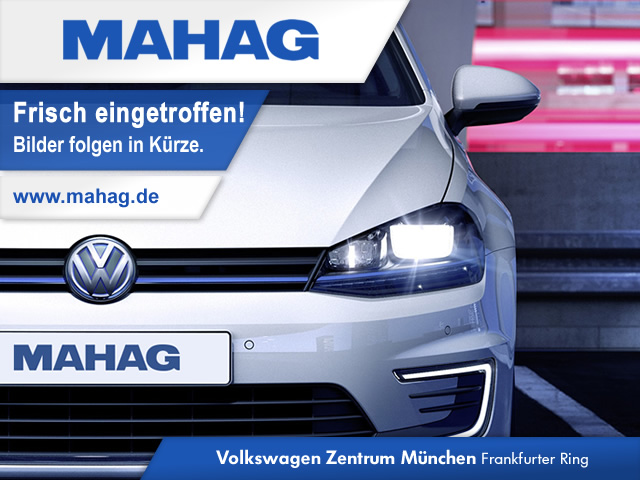 "Volkswagen Golf VII ""Sound"" 1.0 l TSI Navi ACC App Connect 6-Gang"