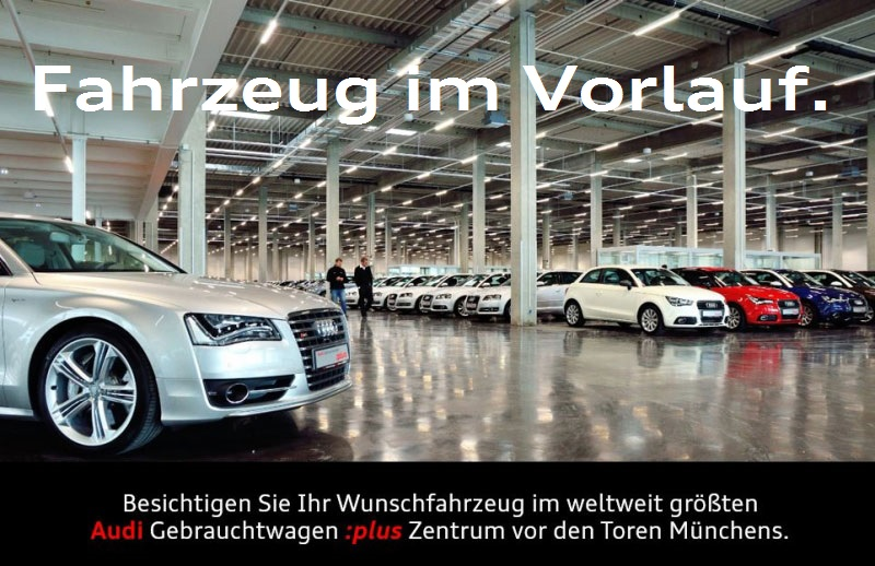 Audi A1 Sportback 1.0 TFSI sport Navi/PDC/SitzHzg