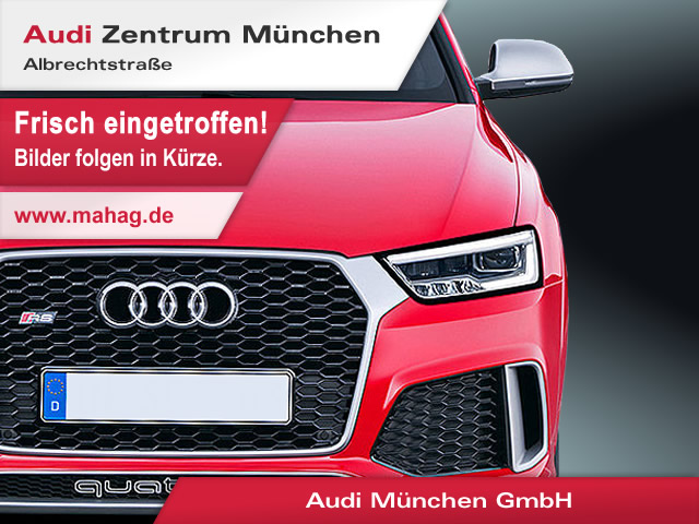 Audi A3 Sportback 2.0 TDI qu. S line Assistenz LED Virtual B&O Navi 19Zoll S tronic
