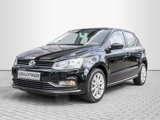 Volkswagen Polo 1.2 TSI Highline Navi Klima Sitzheiz