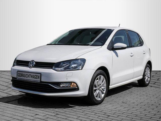 Volkswagen Polo 1.4 TDI DSG Klimaautom. Sitzh. NSW Bluetooth