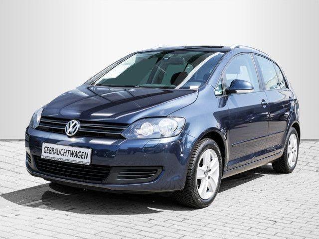 Volkswagen Golf Plus 1.4 TSI Comfortline Klimaauto GRA PDC ZV