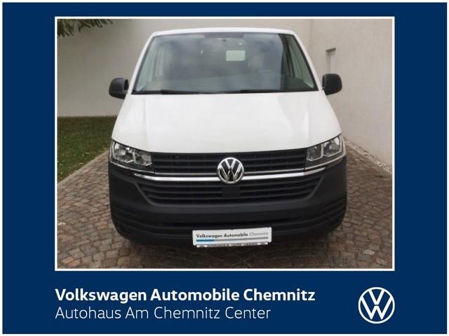 Volkswagen T6 Kasten 2.0 TDI lang Heckflügeltüren MFA+ AHK