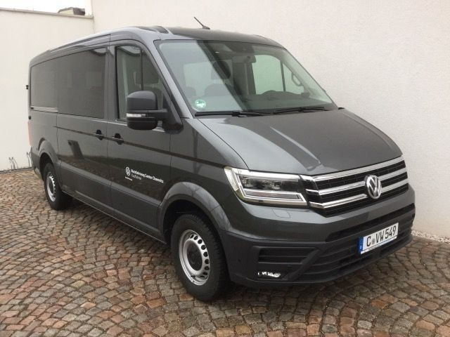 Volkswagen Crafter 35 2.0TDI Trendl. Navi AirCareClima LED