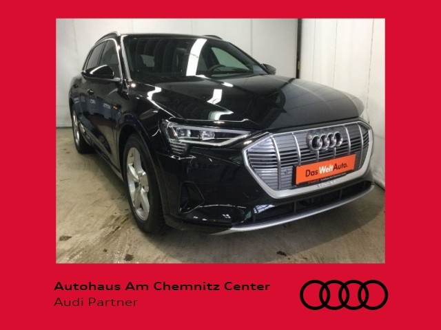 Audi e-tron 55 quatt. advanced MatrixLED Assistenzpak