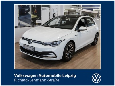 """Golf VIII Style """"First Edition"""" 1.5 TSI *DCC*Panoramadach*."""