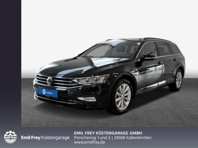 Volkswagen Passat Variant Business 2,0 l TDI SCR 110 kW (150 PS) 7-Gang-Doppelkupplungsgetriebe DSG