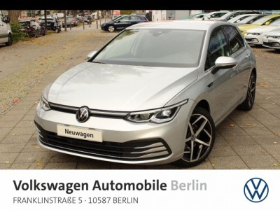 Golf Style 1,5 l eTSI 150 PS DSG,Navi,RFK,LED.