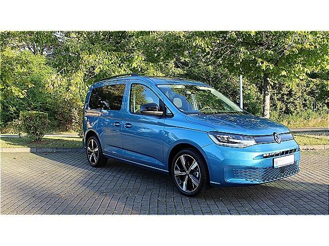 Volkswagen Caddy California 5-Sitzer 2.0 l TDI 90 kW DSG