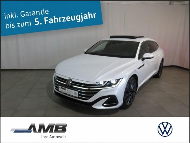 Volkswagen Arteon Shooting Brake R-Line 2.0 TDI FAP/HK/5J.Garantie