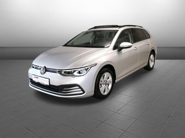 Volkswagen Golf Variant 8 VIII Life 1.0 eTSI DSG/IQ.L/Nav/Panod/5J.Garantie