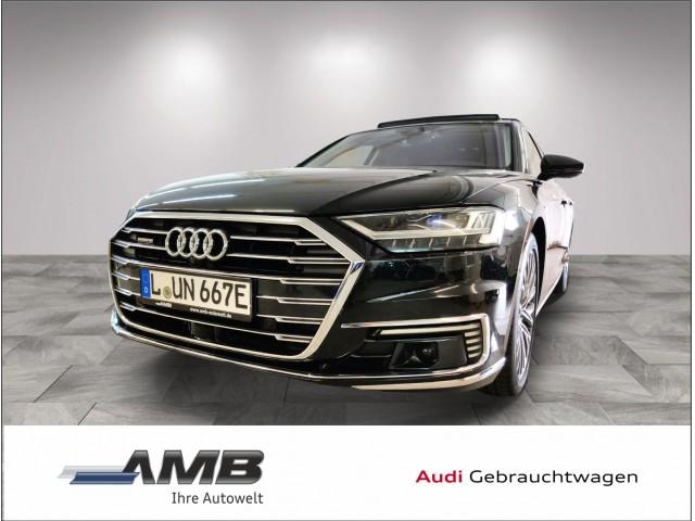 Audi A8 60 TFSI e better vision/Allrdlk/Sitzblft/3J.G