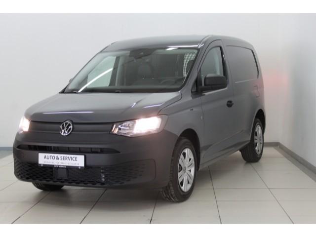 """Volkswagen Caddy Cargo """"EcoProfi""""  2,0 TDI *PDC*KLIMA*"""