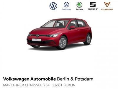 "Golf ""ACTIVE"" 1,5 l eTSI OPF 110 kW (150 PS) DSG."
