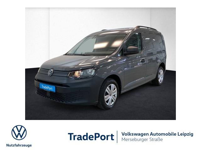 Volkswagen Caddy Kasten Cargo 2.0 TDI *LKW*PDC*Navi*Klima*
