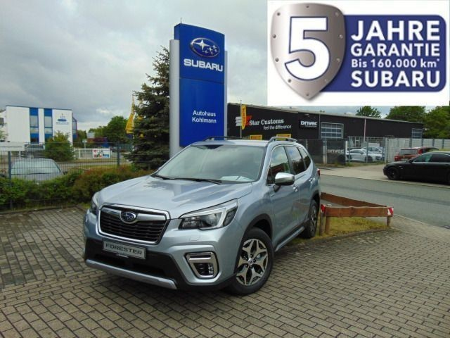 Subaru Forester 2.0ie CVT Active EyeSight Alu Kamera