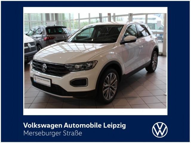 Volkswagen T-Roc Style 1.5 l TSI OPF 110 kW DSG AHK*NAVI
