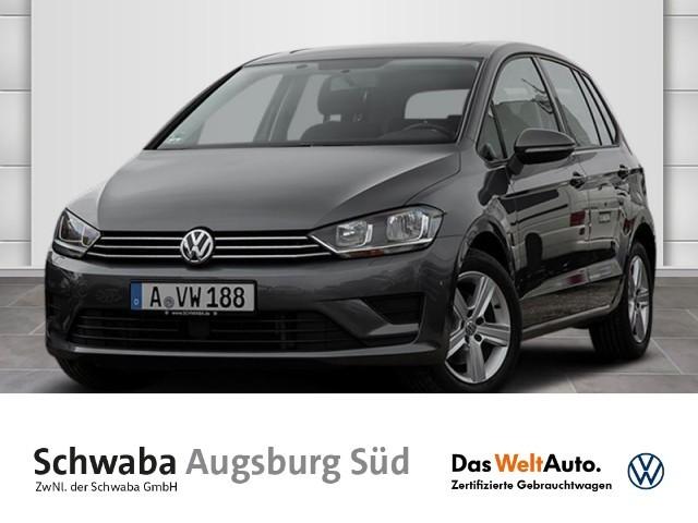 Volkswagen Golf Sportsvan Comfort 2.0 TDI *FAHRSCHULE*PANO*