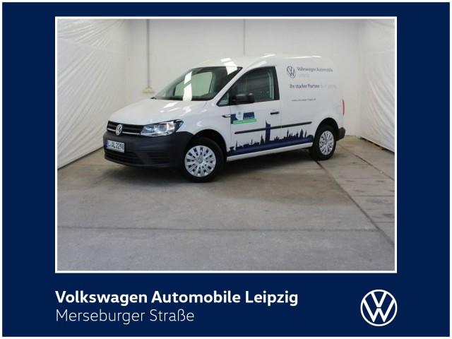 Volkswagen Caddy 1.0 TSI Kasten EcoProfi *AHK*