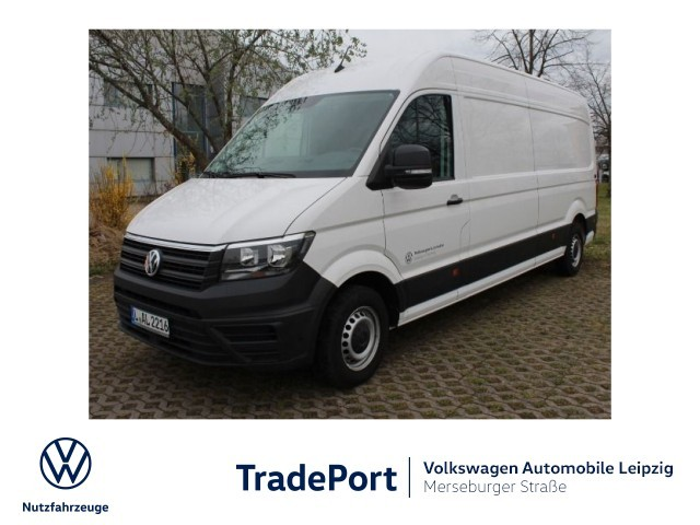 Volkswagen Crafter 35 Kasten LR HD *Klima*PDC*DAB+*