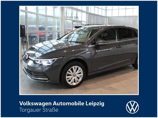 Volkswagen Golf Style 1.5 l eTSI OPF 96 kW DSG*NAVI*WR