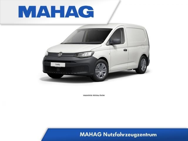 """Volkswagen Caddy Cargo """"EcoProfi"""" LZ 11/2021"""