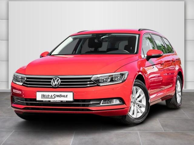 Volkswagen Passat Variant Comfortline 1.6 TDI DSG LED R-KAM