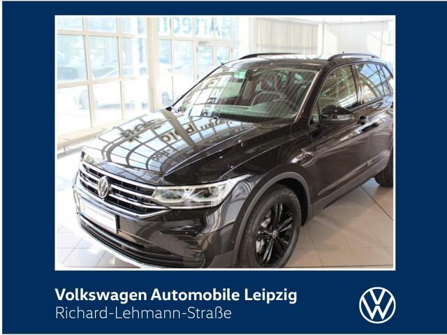 "Volkswagen Tiguan ""URBAN SPORT"" 2.0 TDI 4MOTION 147 kW DSG"